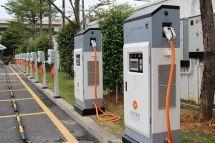 星星充电与埃威特新能源达成价值12亿元的战略合作!