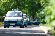 """电动汽车的一大步专家研究""""边行驶边充电""""技术"""
