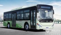 订单不断中通40辆纯电动客车将亮相港城