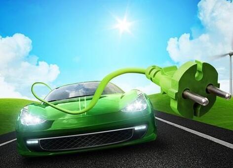 我国新能源汽车的合资时代来了?