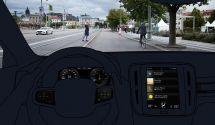 安全配置丰富沃尔沃XC40更多预告图