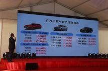 2018款三菱帕杰罗北京上市售36.98万起