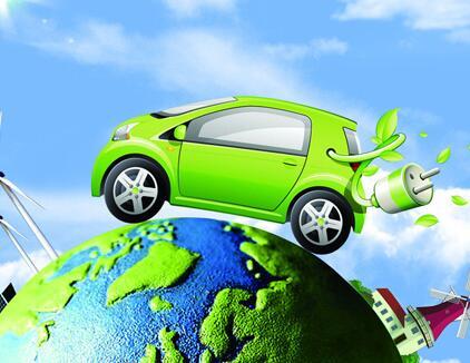 力促新能源汽车发展 东风构筑绿色环保新生态