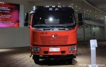 直降0.4万元解放J6L底盘载货车促销中