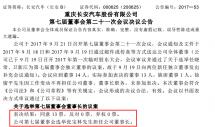 张宝林任长安汽车新董事长明年或推出紧凑型SUVPHEV