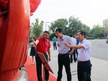 运煤王来了!中国重汽发力济宁煤炭运输市场,怕了吗