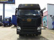 新车到店解放JH6载货车仅售30.8万元