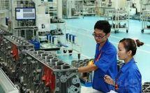 玉柴6K系列重型发动机销量同比增长300%