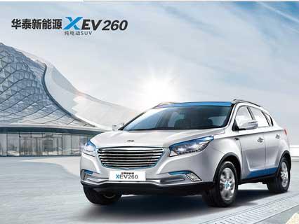 """华泰汽车:中国复兴的""""自主力量"""""""