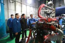 国六时代玉柴剑指国际内燃机市场