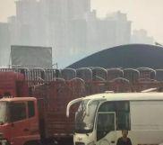 交货后,被雇货车司机和15万货物离奇消失
