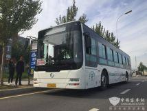 """辽宁盘锦:致力于打造模范""""公交都市"""""""