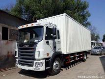 直降0.5万元武汉格尔发A5L载货车促销中