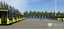 宇通新能源客车东北市场占比超三成
