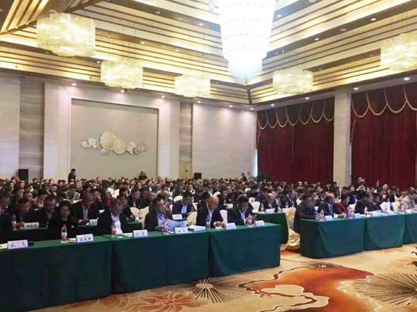 宜租集团受邀参加全国汽车租赁地方协会联席会并发言