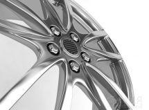 年产300万支铝轮毂项目在秦皇岛投产