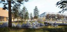 Northvolt欲建立欧洲最大锂电池厂