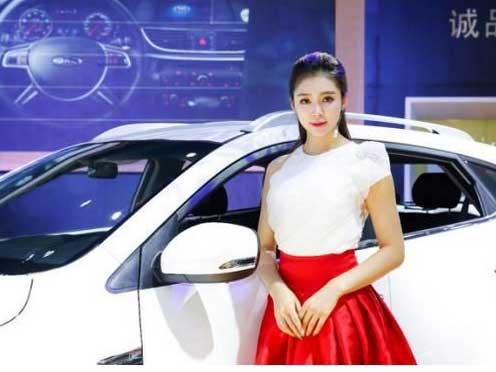 2017重庆车博会开幕在即,厂商底价岁末冲量