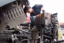 卡车维修中的八大禁忌!注重安全少风险