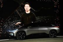 法拉第未来传获塔塔汽车注资70亿
