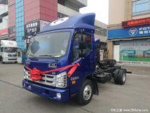 仅售9.3万元中山康瑞H3载货车促销中