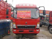 新车火爆促销长沙悍将载货车优惠4千元