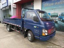 冲刺销量六安康铃K载货车仅售7.98万元
