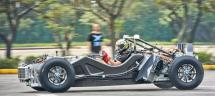 MIT电动超跑预购开启,加速竟比比TeslaRoadster还快