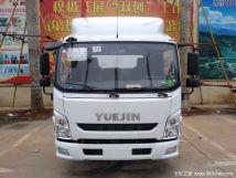 仅售13.8万元海口超越C载货车促销中