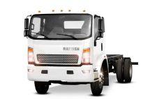 美国卡车也用重汽驾驶室中卡售价24万起