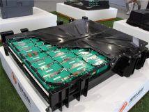 部分电池型号供货紧张