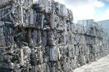 百万吨废钢循环再生综合利用项目入户老河口