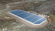 全球锂离子电池工厂数量激增