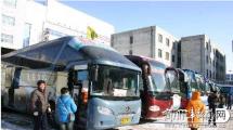 呼和浩特多措并举确保冬季旅客运输安全