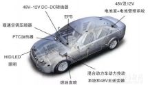 家家都提电气化汽车48V到底有什么用?