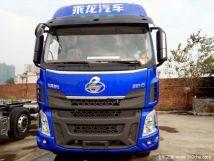 冲刺销量茂名乘龙H5载货车仅售22.38万