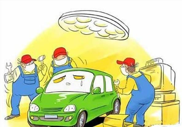 天元陆兵核心创始人薛庆文:汽车养护需标准化、规范化、科学化、专业化