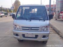 仅售4.1万元商丘隆达驭菱载货车促销中