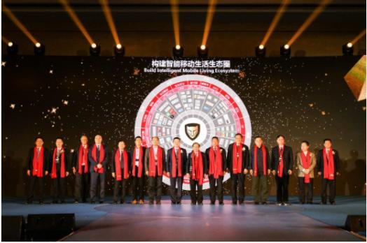 """中国首家智能移动生活运营商 绿驰汽车为新能源市场注入""""新动力"""""""
