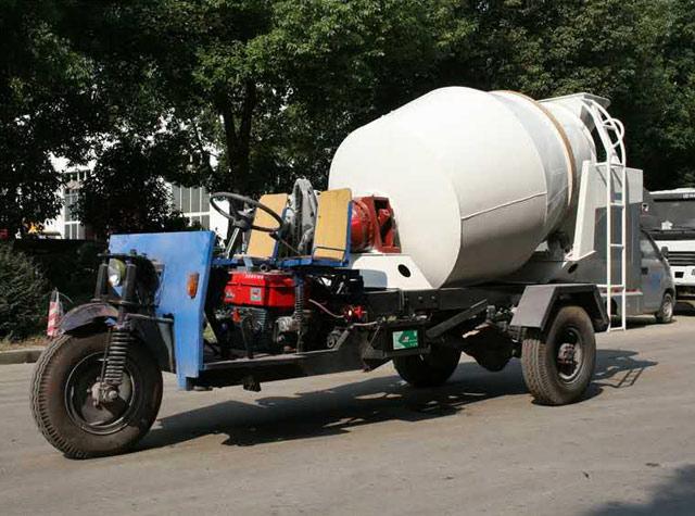 农用三轮1.5方搅拌车_三轮搅拌车_1.5方搅拌车-小型搅拌车价格