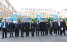 共创北京新蓝天福田时代与新发地签订2018年战略协议