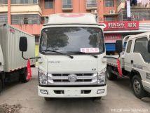 新年促销宜春康瑞H载货车现售7.18万元