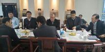 北奔重汽:开年布局外贸市场科学谋划企业未来