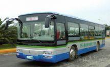 大连:22辆纯电动新能源公交车投入使用
