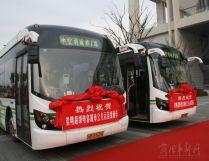 上海崇明新能源公交已超五成