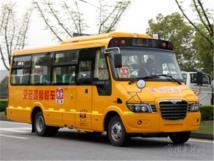 山东交运发起成立全国首家校车行业协会