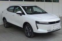 长城欧拉iQ5申报信息紧凑型纯电动车