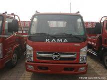 新车优惠廊坊福运来载货车仅售6.3万元