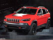 2018北美车展:Jeep新款自由光正式发布