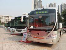 重庆恒通客车去年仅卖车229辆
